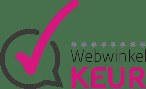 Webwinkel Keurmerk logo